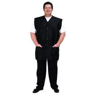 Betty Dain Plus Size Men's Vest