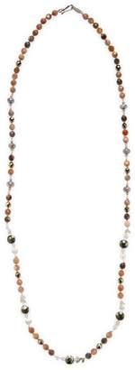 Chan Luu Women's Lolite Semi Precious Necklace