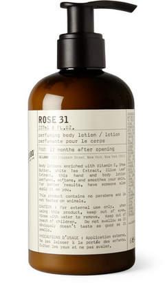 Le Labo Rose 31 Body Lotion, 237ml