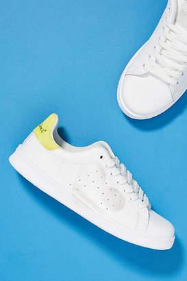 NiRa Rubens Citron Heart Sneakers