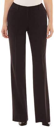 WORTHINGTON Worthington Womens Curvy Fit Perfect Trouser