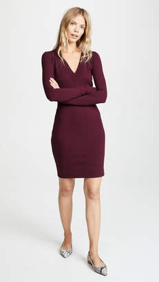 Jason Wu Grey Knit Day Dress