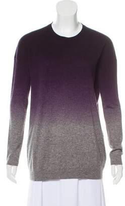 Vince Wool Ombré Sweater