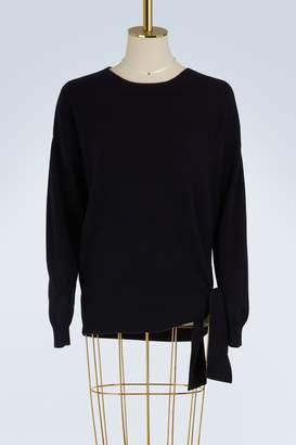 Vanessa Bruno Ianka wool and cashmere sweater
