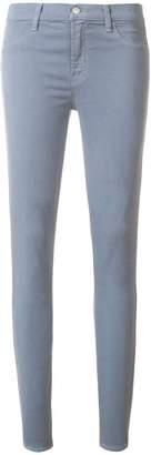J Brand SPR skinny jeans