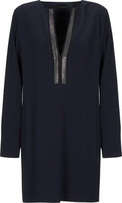 Atos Lombardini Short dresses - Item 34945724MG