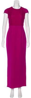 Jenni Kayne Silk-Blend Dress