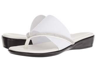 Italian Shoemakers Luxi Women's Shoes