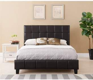 Boraam Rossington Queen/King Bed Set, Taylor Brown