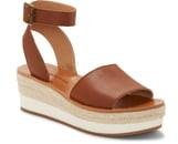 Lucky Brand Joodith Platform Wedge Sandal