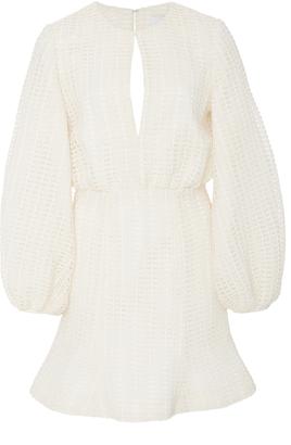 Markarian Treilles Mini Dress
