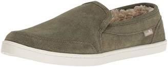 Sanuk Women's Pair O Dice Chill Loafer Flat 0