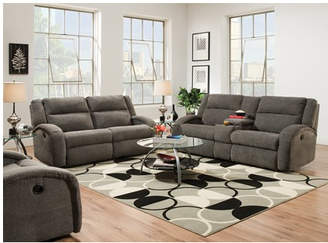 Southern Motion Maverick Reclining Configurable Living Room Set