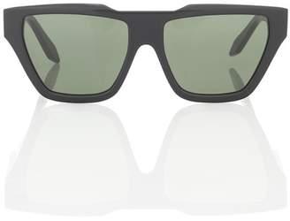 Victoria Beckham Square cat-eye sunglasses