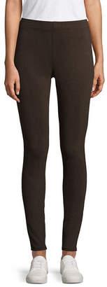 ST. JOHN'S BAY Secretly Slender Pant - Tall