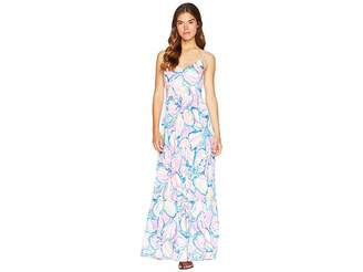 Lilly Pulitzer Melody Maxi Dress