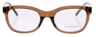 Burberry Nova Check Eyeglasses