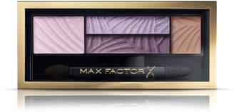 Max Factor 2 x Smokey Eye Drama Kit Eyeshadow Quad Palette