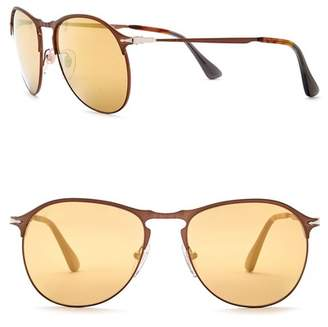 Persol Sartoria 56mm Sunglasses