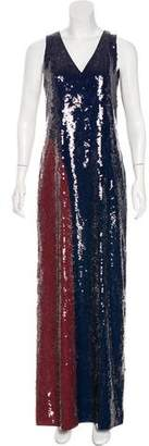 Tory Burch Ophelia Evening Dress w/ Tags