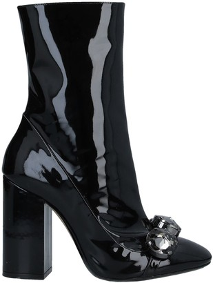 N°21 Ndegree21 Ankle boots