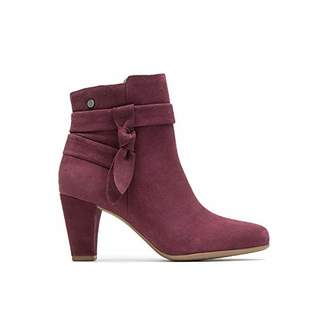 Hush Puppies Women's Meaghan Bow Boot Fashion