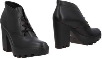 Calvin Klein Jeans Ankle boots - Item 11491728