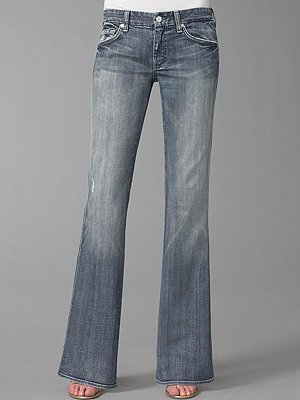 7 For All Mankind A-Pocket Nakita Jeans