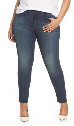 Seven7 Signature Skinny Jeans
