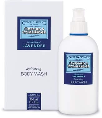 Czech & Speake Oxford & Cambridge Hydrating Body Wash