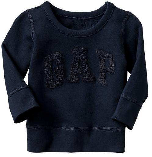 Gap Arch logo pullover