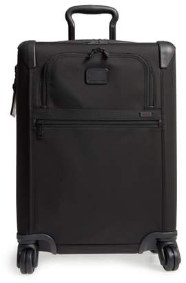 Tumi Alpha 2 Continental 22-Inch Carry-On