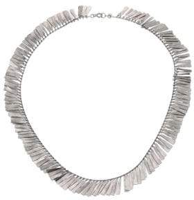 SIA Taylor Raven Sterling Silver Necklace