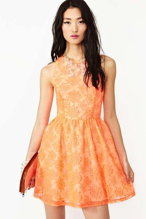 Blinded Love Dress