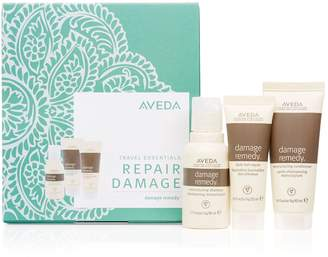 Aveda Repair Damage Travel Essentials Set