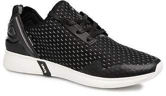 Levi's Men's Black Tab Sneaker Lace-up Trainers in Black