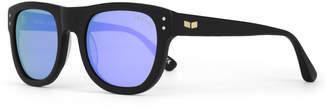 "Vestal Acetate Wayfarer-Style Sunglasses ""Himalayas"""