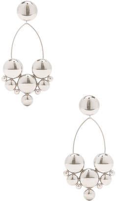 Isabel Marant Boo Earrings