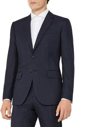 Reiss Brill B Modern Fit Wool Jacket