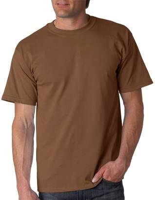 Gildan Men's Seamless Double Needle T-Shirt