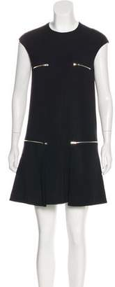 Stella McCartney 2017 Mini Dress