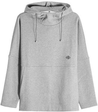 Oamc Cotton Hoodie