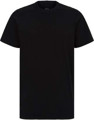 Rick Owens Long Short Sleeve T-Shirt