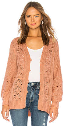 House Of Harlow x REVOLVE Grayson Cardigan