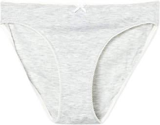 Petit Bateau Metallic cotton pants 12-18 years
