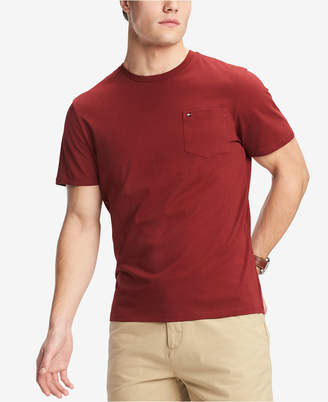 Tommy Hilfiger Men's Pocket T-Shirt, Created for Macy's