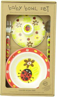 SugarBooger by Ore' Covered Bowl Set