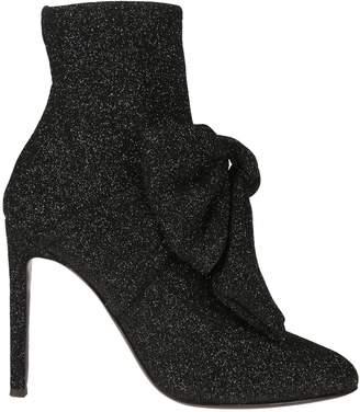 Josephine Boots - IT38 / Black Giuseppe Zanotti Zq94fic