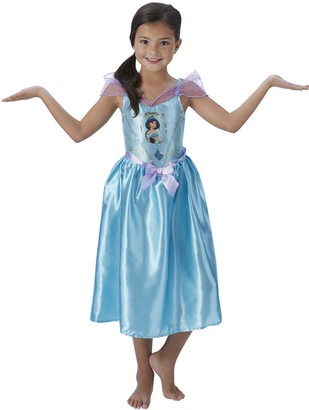 Disney Princess Fairytale Jasmine -Childs Costume