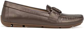 Naturalizer Women's Berkley 2 Leather Moc Loafers